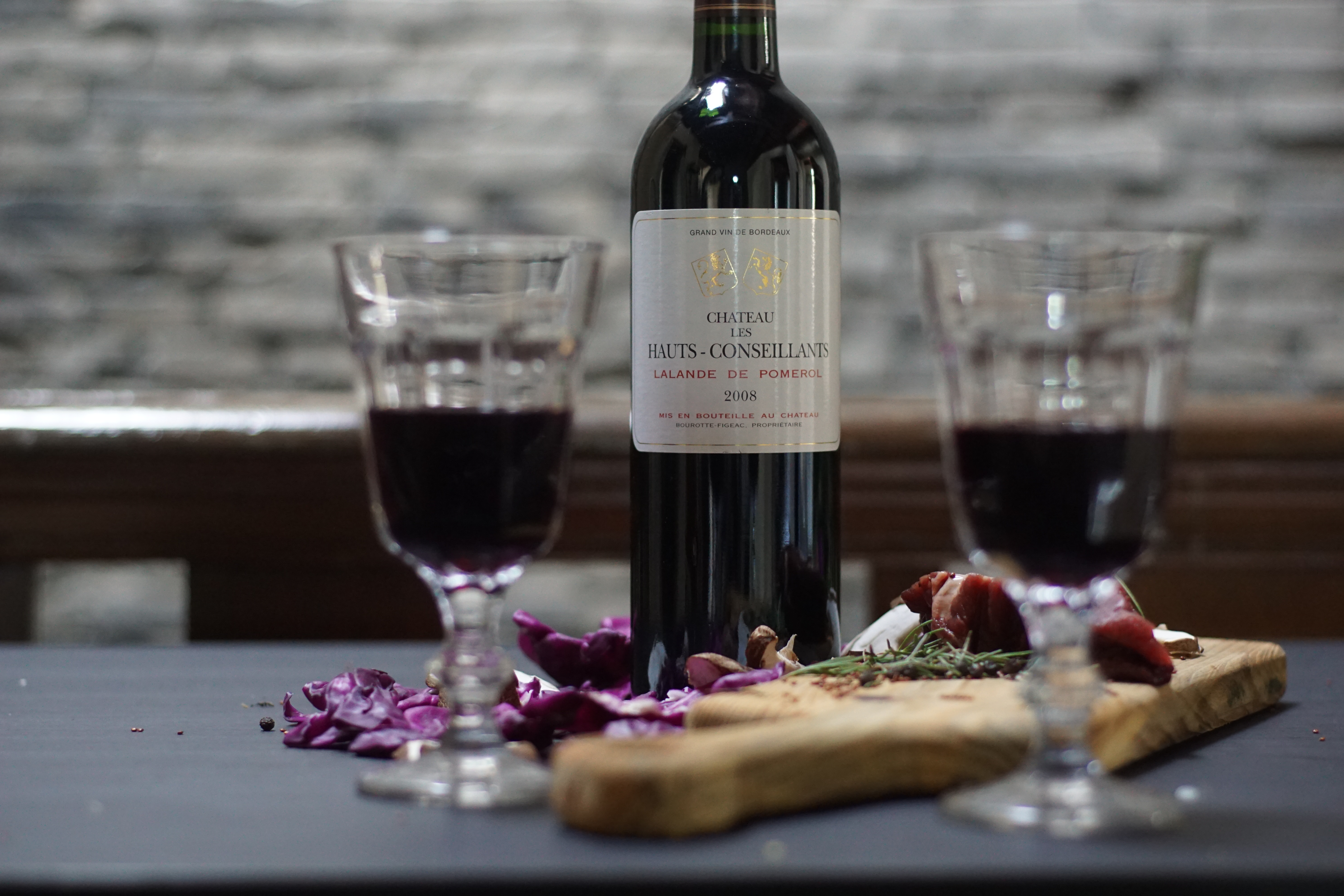 Prepare Your Stock | Four of the Best Wines for Fall