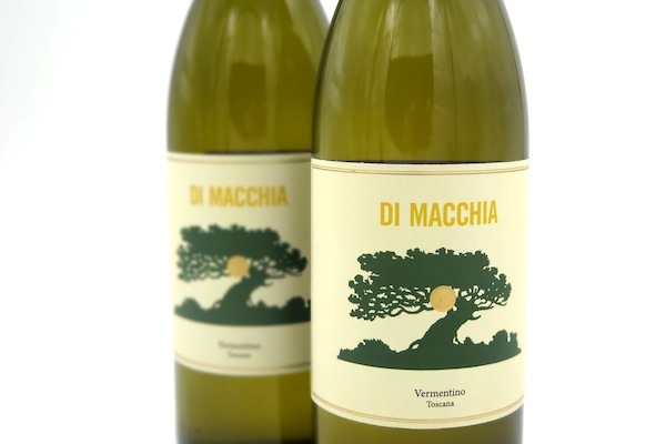 Don't Know Vermentino? | Look to Tuscany & Our 2014 Di Macchia