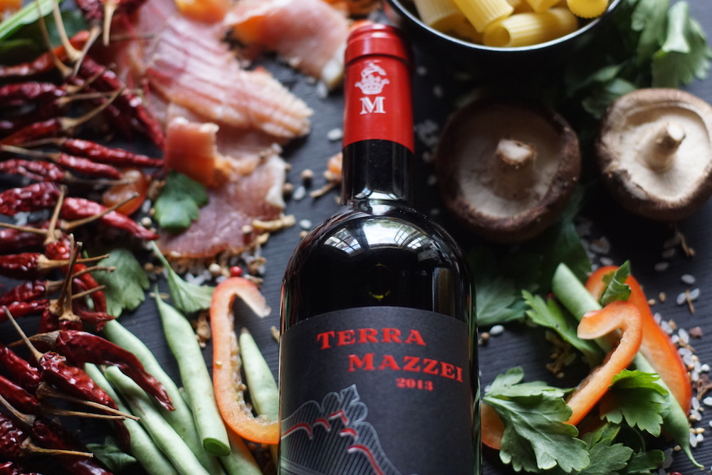 Shanghai | Wines for Fall: the BottlesXO Wines You Should be Drinking this Season