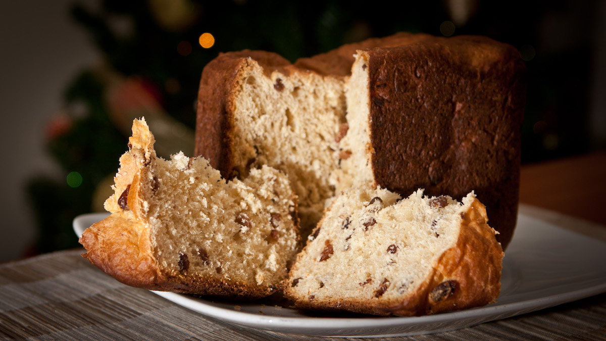 Shanghai | Ever Heard of Panettone? Learn All About This Italian Xmas Cake!