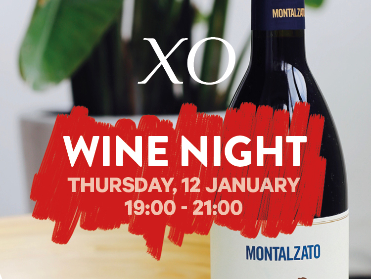 Shanghai | Taste Our Newest Special @ XO, Thursday 12 January