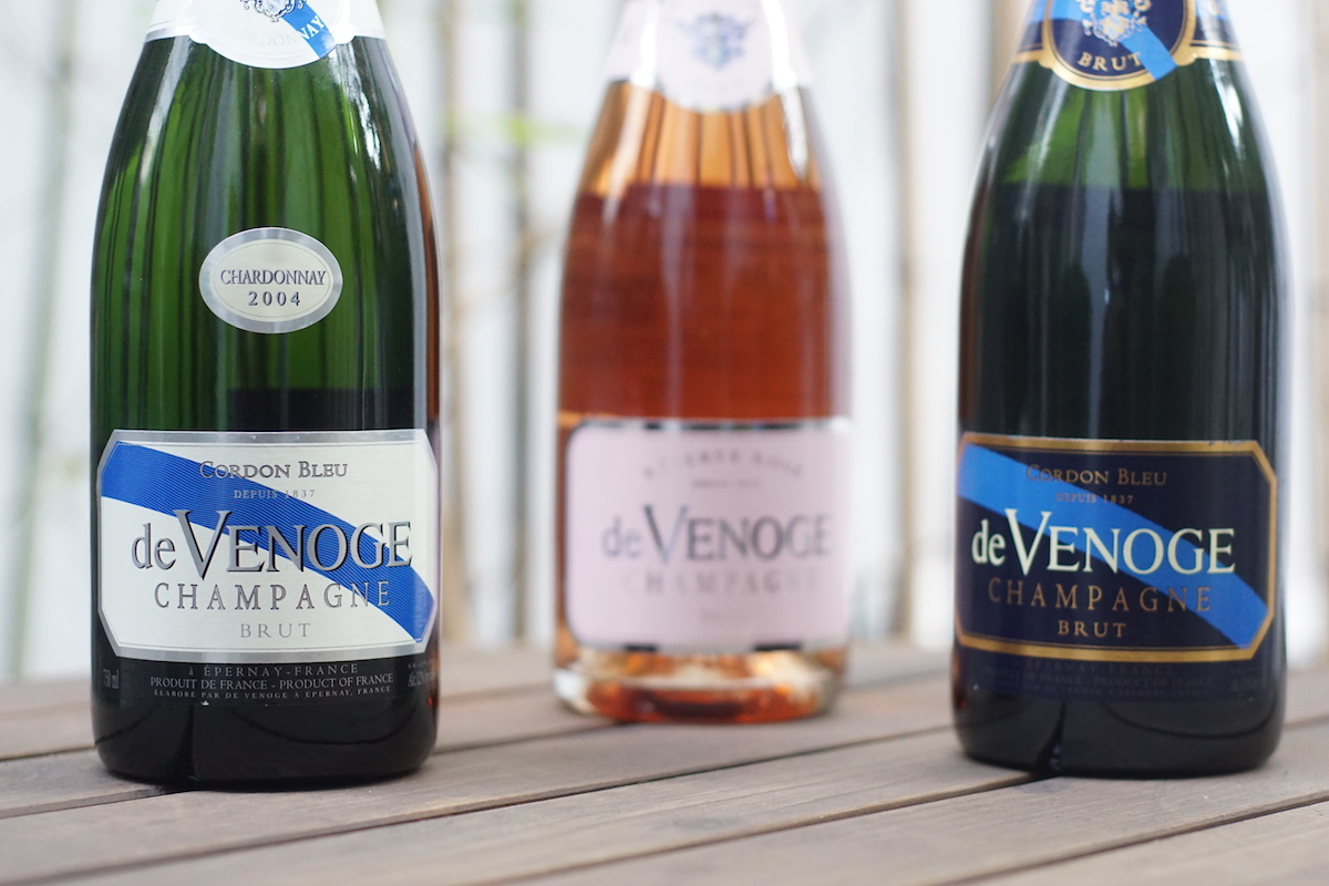 5 Perfect Romantic Wines & Bubblies for Valentine's Day