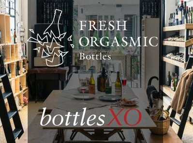 Hong Kong | BottlesXO x F.O.B Happy Hour Soft Opening