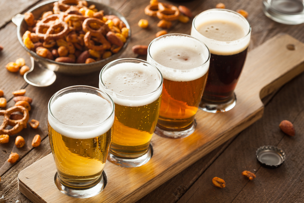 The BottlesXO Guide to Beer