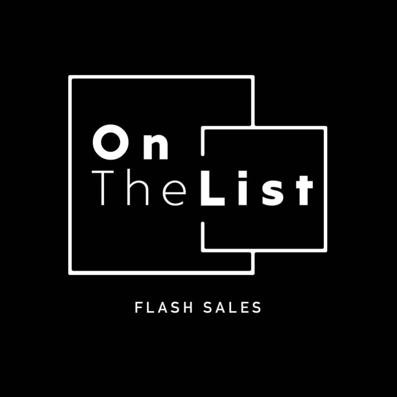 Hong Kong   OnTheList Sale on Wednesday, 5 April