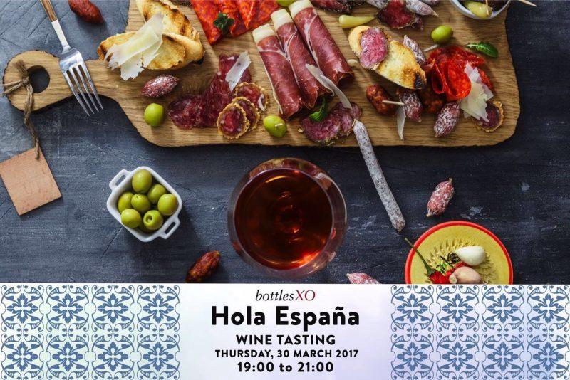 singapore wine and beer delivery spanish food spanish wine tasting