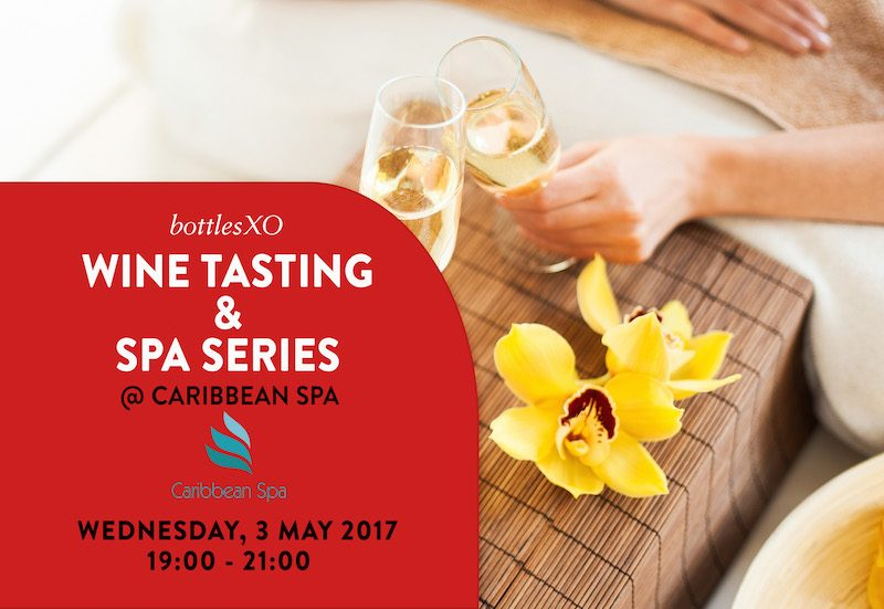 singapore singapur spa wine tasting event events wine delivery