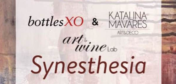 Suzhou | Art & Wine Lab – Synesthesia on Thursday, 27 April