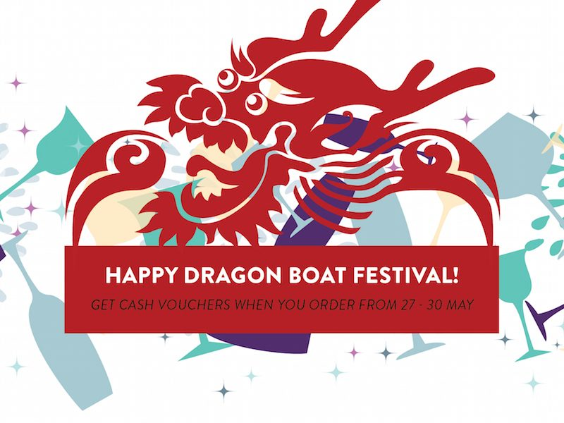 singapore singapur wine beer delivery app best apps dragon boat deal discount