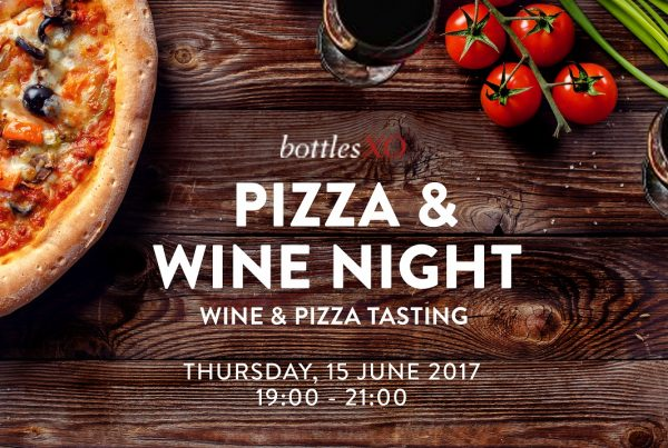 pizza wine tasting event singapore singapur