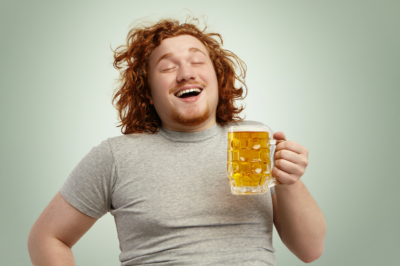 What Does Your Favorite Beer Say About You?