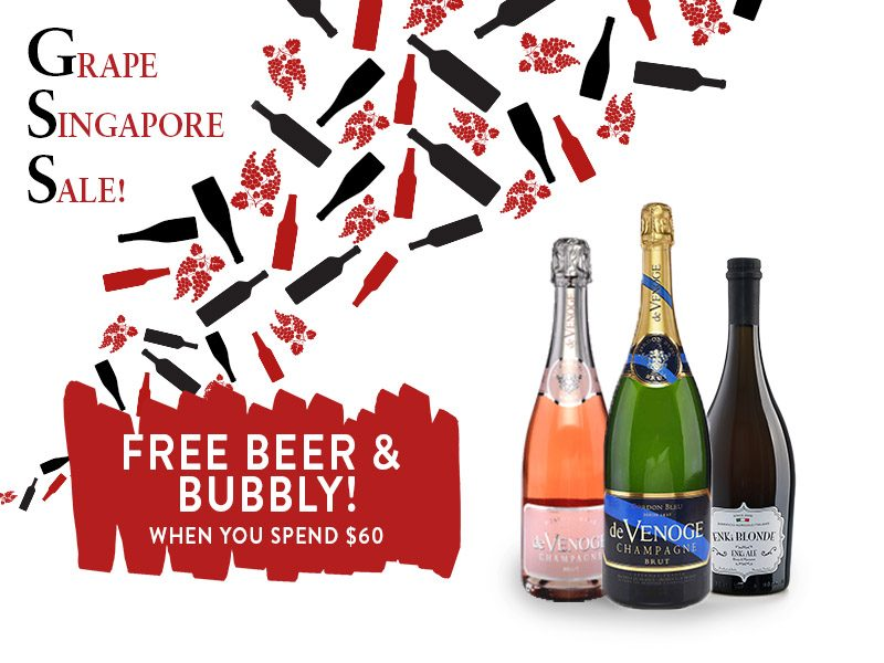 singapore singapur prosecco champagne wine delivery alcohol service app apps best