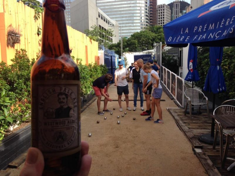 hong kong hk bottlesxo bottle bottles xo best app apps in alcohol wine craft beer delivery service services petanque tournament quayside weekend activities activity fun event events things to do in hong kong