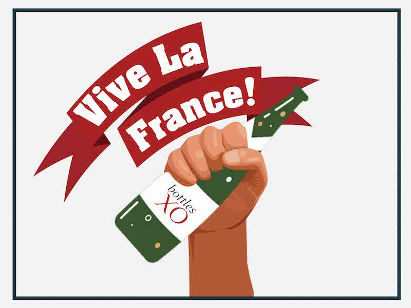 Shanghai & Suzhou | Vive La France! Today Only Get Up to 35% OFF Selected Bottles