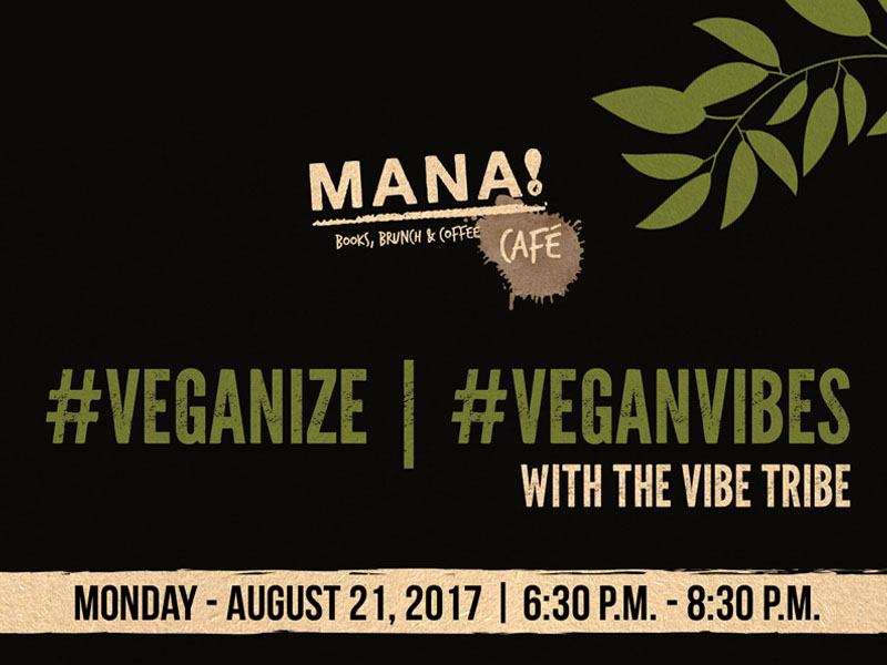 Hong Kong | Veganize with the Vibe Tribe & BottlesXO
