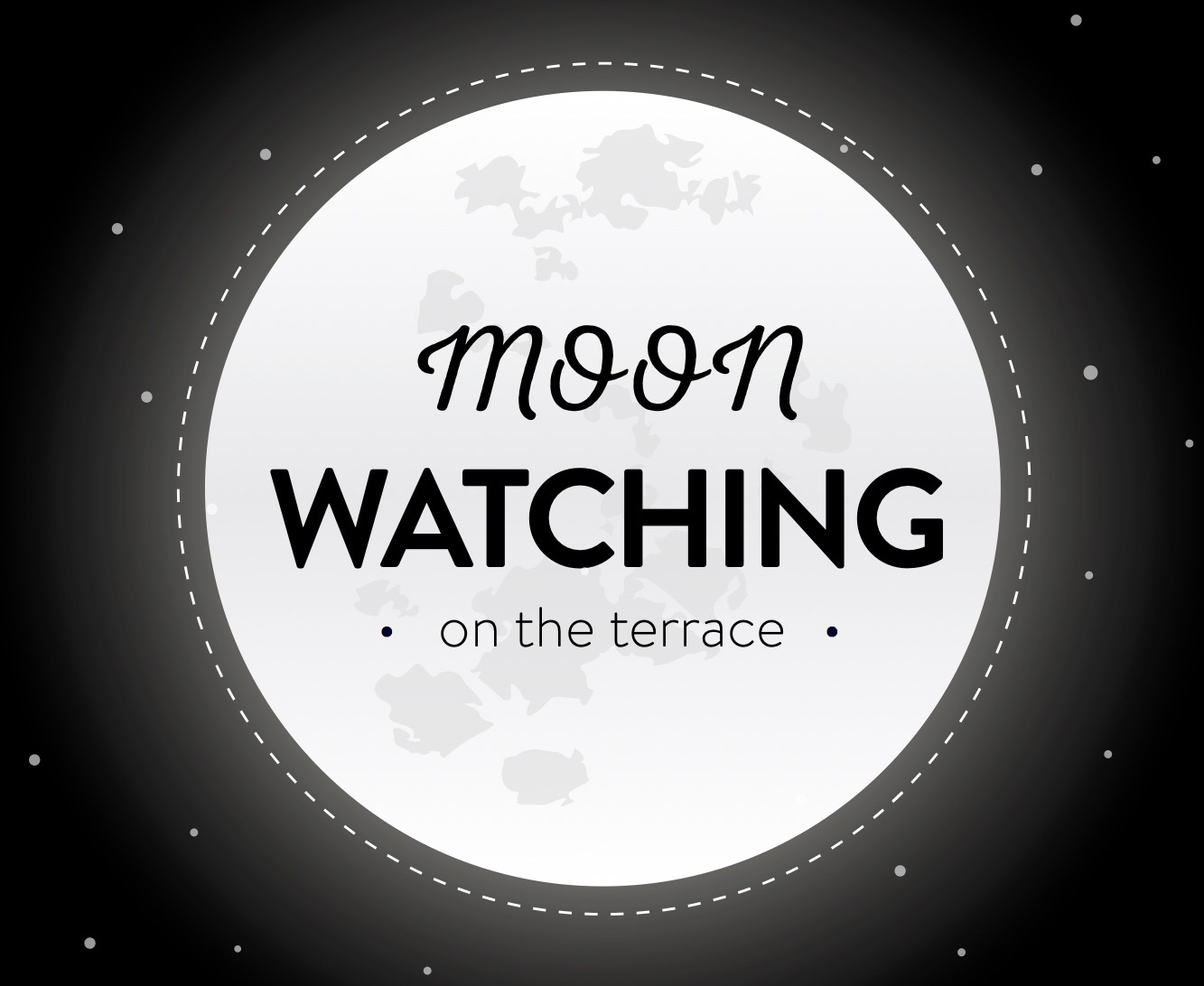 Suzhou | Moon Watching on the Terrace @ La Vie, Wednesday 27 September