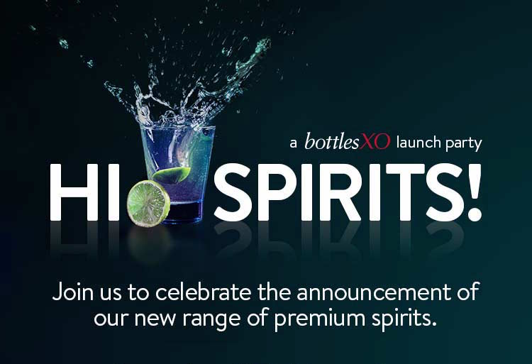Shanghai & Suzhou | Try Our New Selection of Premium Spirits