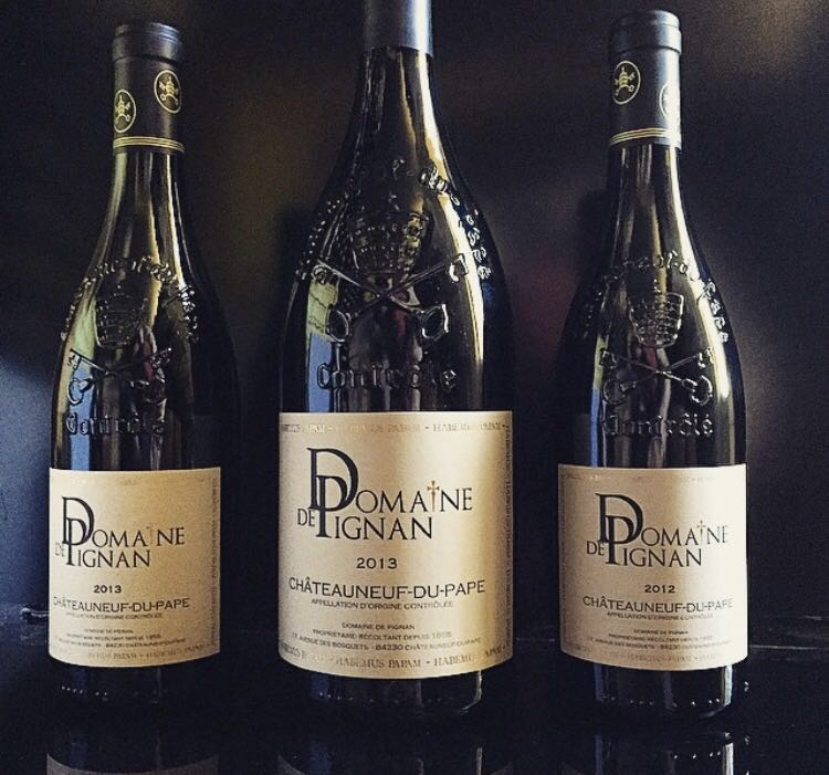 Shanghai | Try An Incredible New Red Wine from Châteauneuf-du-Pape