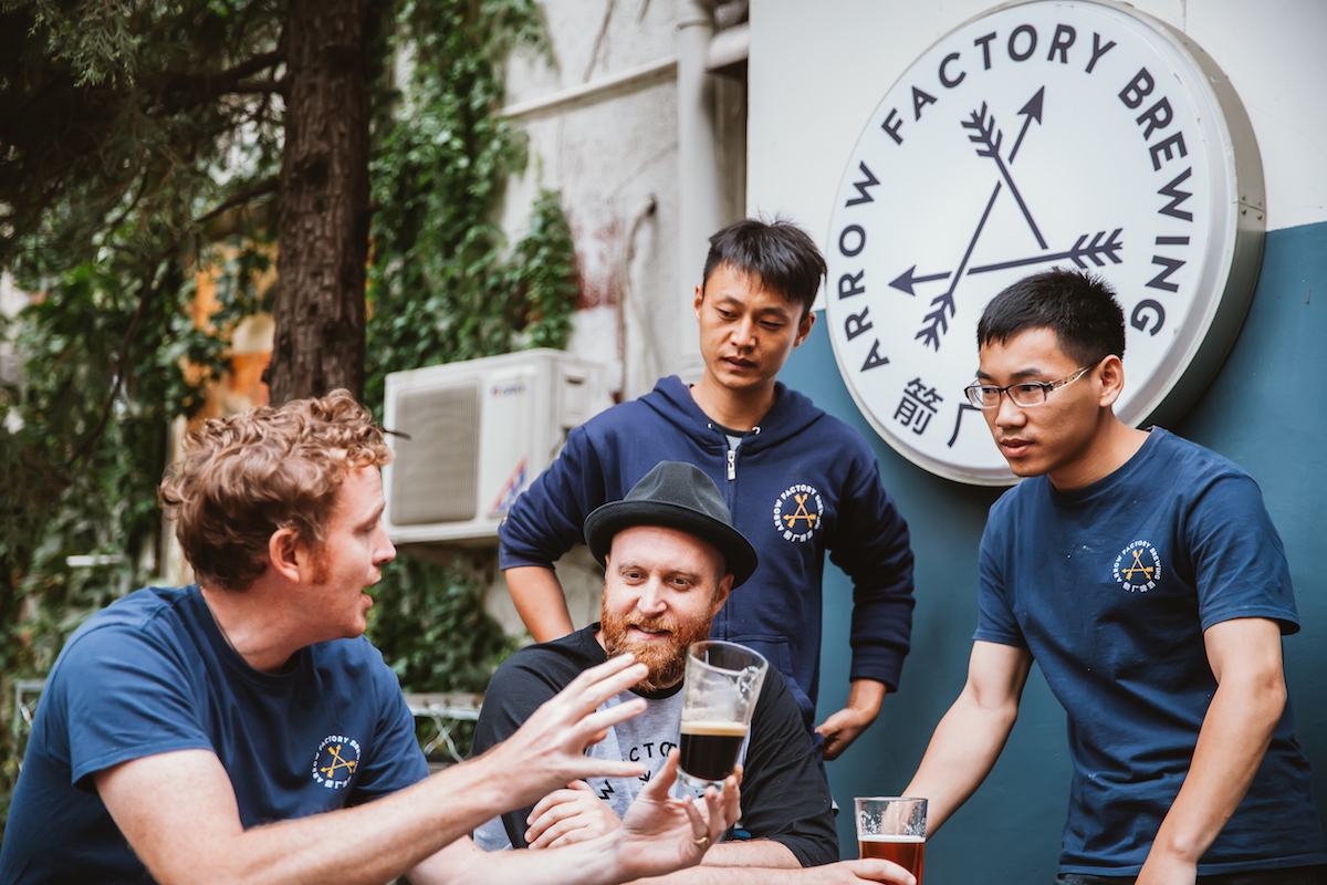 The Story of Chinese Craft Brewing