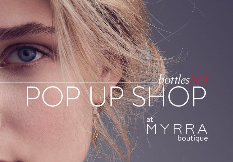 Shanghai | Pop Up Shop at MYRRA Boutique on Friday, 2nd February