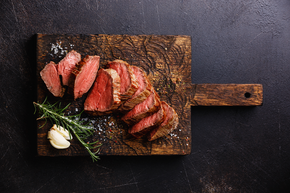 Your Guide to Pairing Wine & Meat