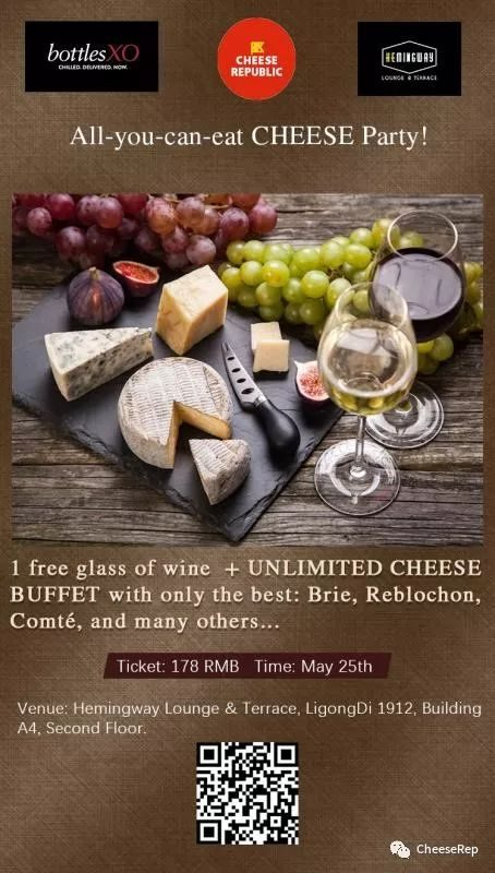 bottlesxo suzhou hemingway bar things to do in suzhou imported cheese quality events weekend wine free-flow
