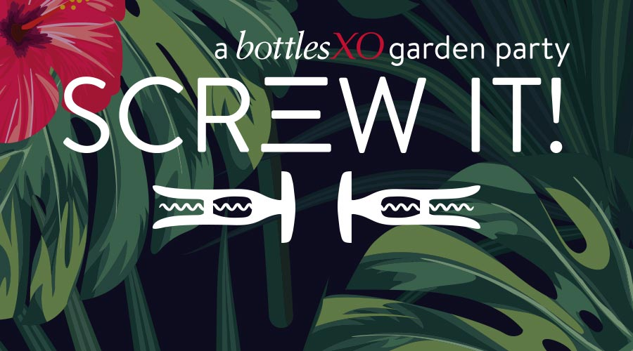 SCR三W IT! | Our Huge 3rd Anniversary Garden Party, Sat. 2nd June
