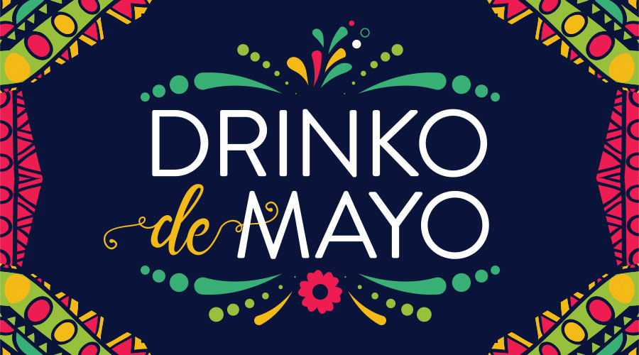 Shanghai | It's Drinko de Mayo! Celebrate with discounts on Margaritas, Mexican Spirits & More