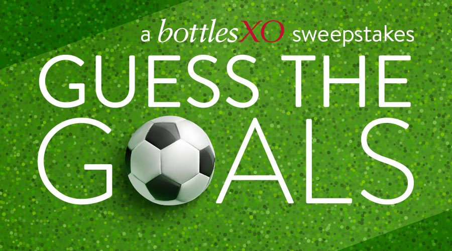 Guess the Goals! Predict World Cup Scores & Win Big Daily Prizes