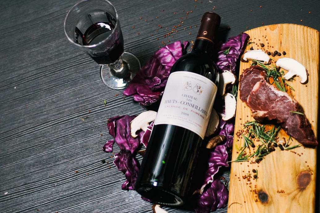 These Are the Five Reasons Why You Should Love Bordeaux Wines