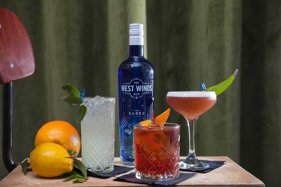 Love Gin? Here's a Cocktail Recipe from Gin Expert Hannah Keirl