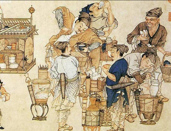 Six Crazy Hangover Remedies Used Throughout Ancient History