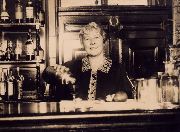 Six Women that Changed the Way We Drink