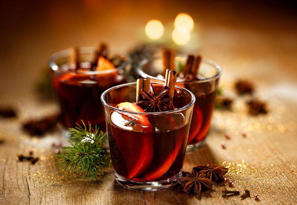 Mulled Wine Season is coming!