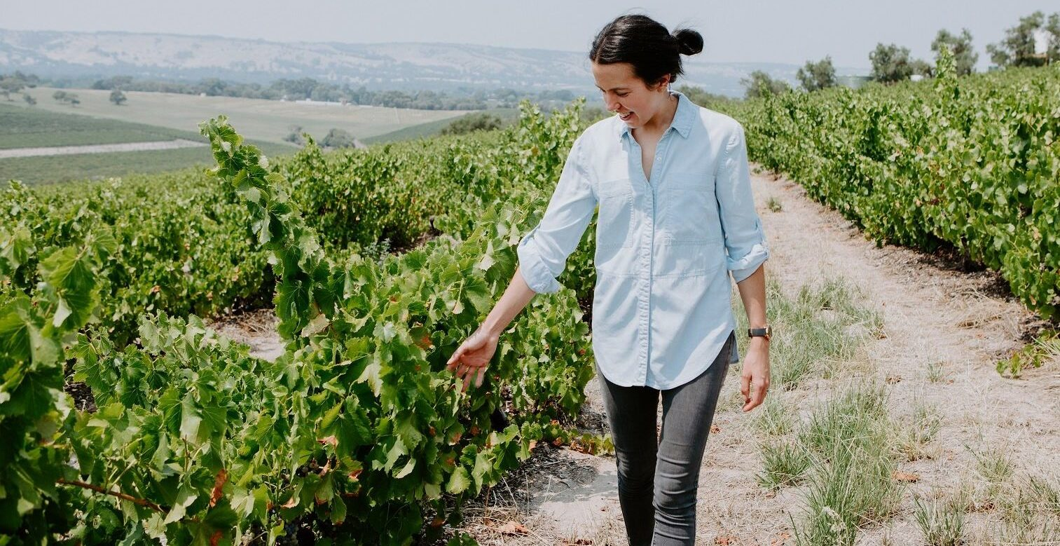 Wine of the Week: A Female-Made Wine to Try