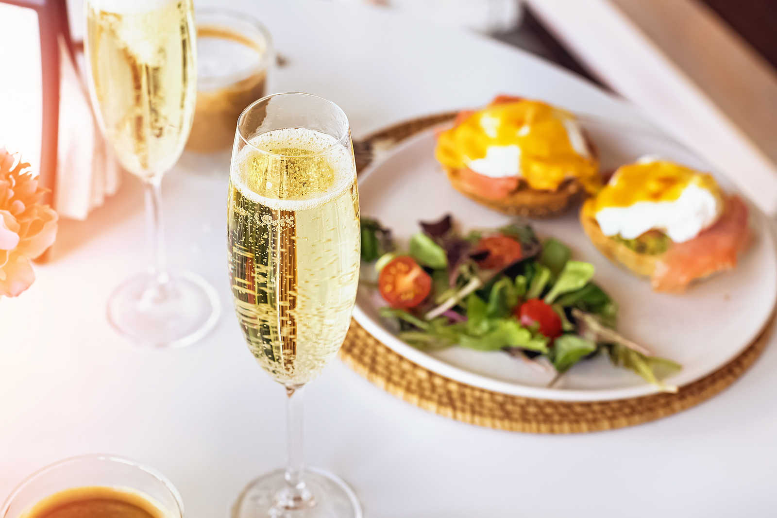 Easy Guide to Sparkling Wine Pairings